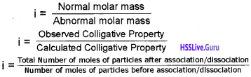 Plus Two Chemistry Notes Chapter 2 Solutions 27