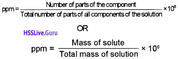 Plus Two Chemistry Notes Chapter 2 Solutions 4