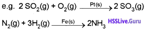 Plus Two Chemistry Notes Chapter 5 Surface Chemistry 4