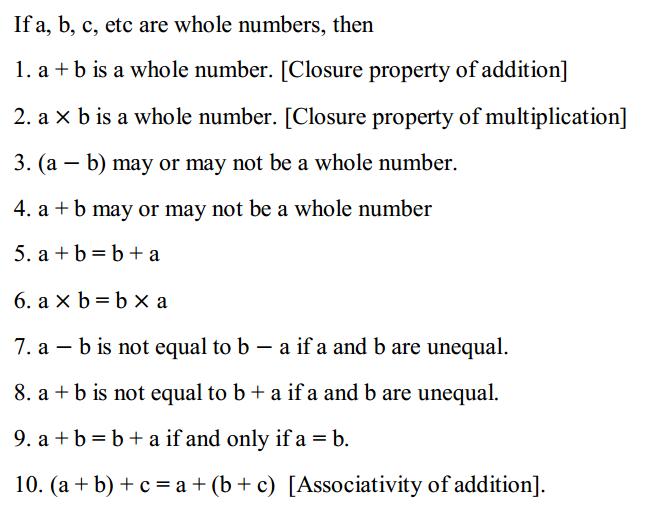 Basic Geometrical Ideas Formulas for Class 6 Q1